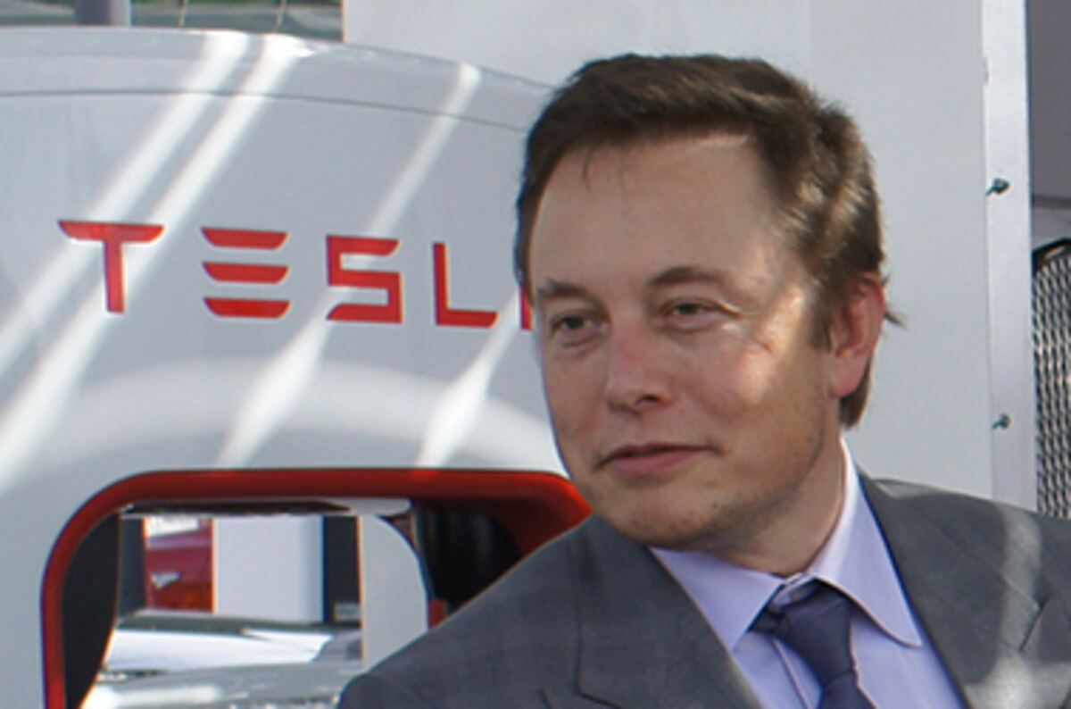 Elon Musk And His Vision For Tesla Environmental Products